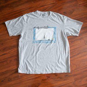 Uniqlo x Andy Warhol T-Shirt